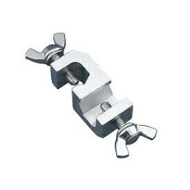 角形クランプ 12mm枠棒用 蝶ネジ