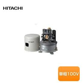 HITACHI/日立 浅井戸用自動ポンプ WT-P200X 圧力強くん 200W 単相100V (旧品番 WT-P200W)/インバーターポンプ