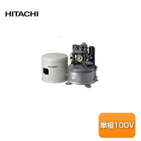 HITACHI/日立 浅井戸用自動ポンプ WT-P300X 圧力強くん 300W 単相100V (旧品番 WT-P300W)/インバーターポンプ