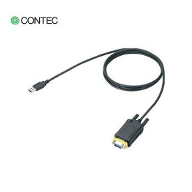 コンテック/CONTEC USB2.0対応 非絶縁型RS-232C 1chマイクロコンバータ COM-1(USB)H