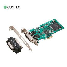 コンテック/CONTEC 高速型GPIB通信ボード Low Profileサイズ GPIB-FL-LPE
