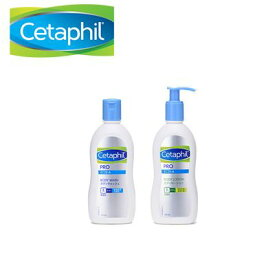 ネスレスキンヘルス セタフィル Cetaphil PRO ボディウォッシュ 295ml & ボディローション295ml セット