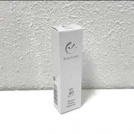 ジェイフロンティア ホワイピュア 薬用美白UVモイスチャークリーム 30g