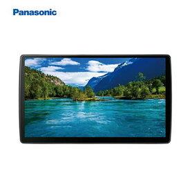 パナソニック/Panasonic ストラーダ F1X PREMIUM10 10インチ SDカーナビ CN-F1X10BD