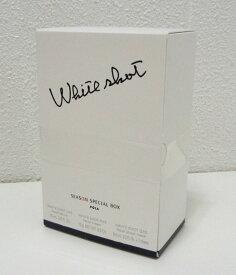 ポーラ / POLA ホワイトショット CXS シーズンスペシャルボックス〈ホワイトショット CXS リフィル:75ml ホワイトショット RXS:10g ホワイトショット QXS 2枚入り×7包〉