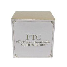 FTC ラメラゲル スーパー モイスチャーFC (美容クリーム) フレッシュシトラスの香り 50g