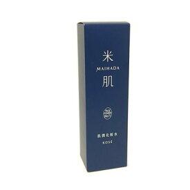コーセー/KOSE 米肌 MAIHADA 肌潤化粧水 120ml