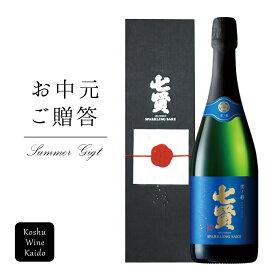 増税前・まとめ買い 日本酒 スパークリング 七賢 空ノ彩 720ml