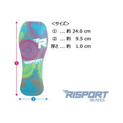 フィギュアスケートスケート用品RISPORT(リスポート)スピントレーナー