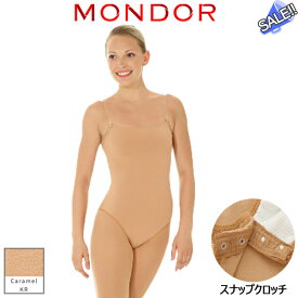 MONDOR インナー 11826-CAMISOLE BODY LINER For Women【ラッピング可】 -LP