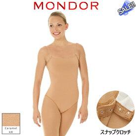 MONDOR インナー 11826 -CAMISOLE BODY LINER For Women【ラッピング可】 -NP/TC