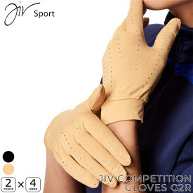 JIV Sport アクセサリー COMPETITION GLOVES With Stone G2R【ラッピング可】 -NP/TC
