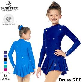 SAGESTER ドレス 200【ラッピング可】 -NP/TC