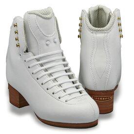 JACKSON スケート靴 Elite 5200 -White