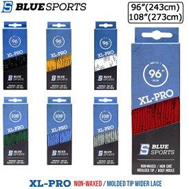 BLUESPORTS ホッケー 靴紐 XL-PRO レギュラー【ラッピング可】 -TC/LP+