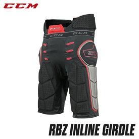 CCM(シーシーエム) インラインガードル RBZ SR
