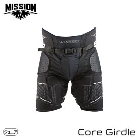 MISSION(ミッション) インラインガードル S19 コア ガードル JR