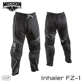 MISSION(ミッション) インラインパンツ インへラー FZ-1 SR
