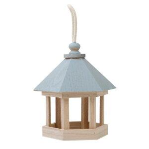 野鳥 餌 入れ バードフィーダー 木製 鳥 餌箱 バードウォッチング 庭 小鳥 餌台 エサ台