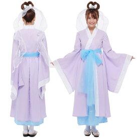 乙姫 衣装 コスプレ かわいい 乙姫様 着物 ハロウィン コスチューム お姫様 和服 仮装