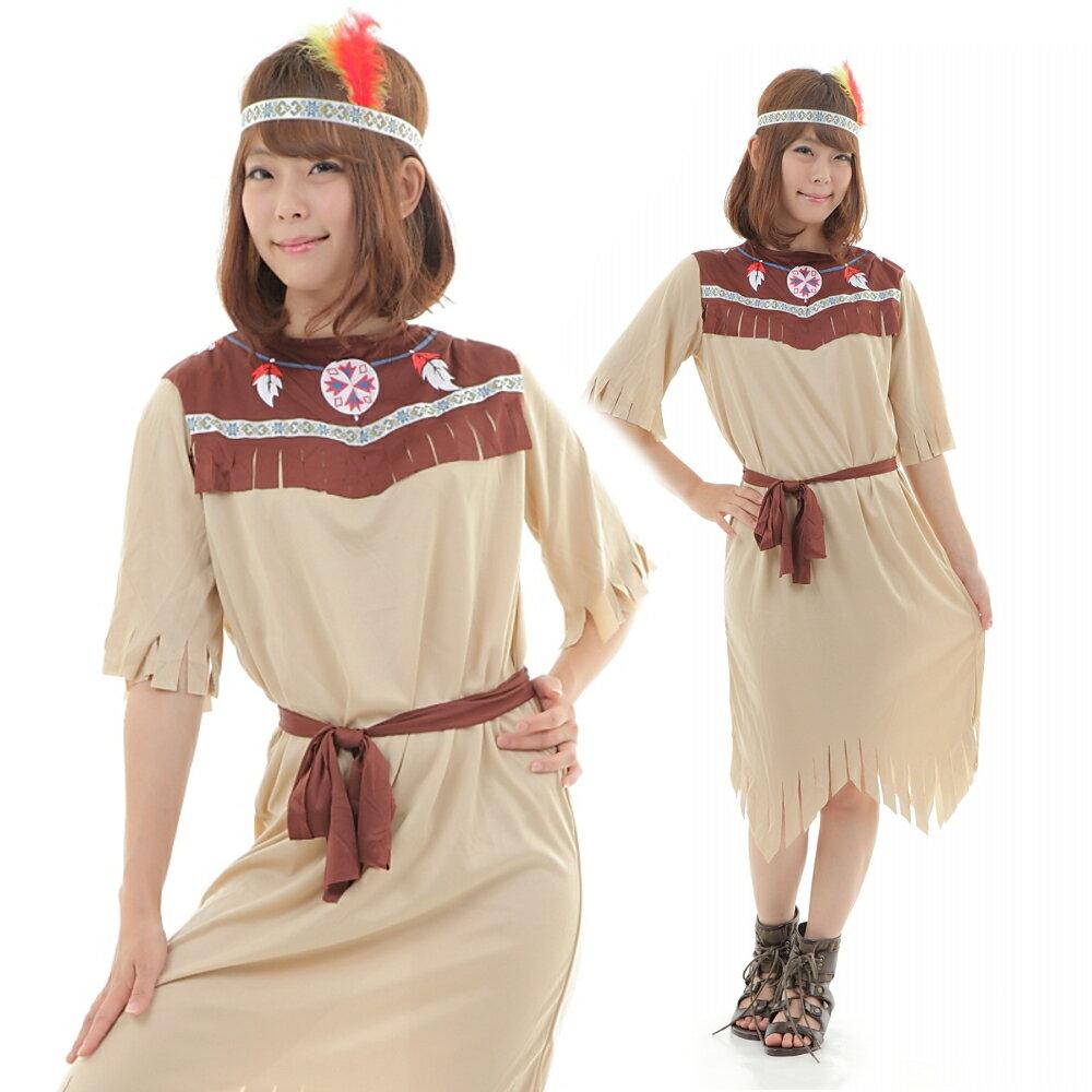 インディアン コスプレ 衣装 民族 コスチューム レディース 女