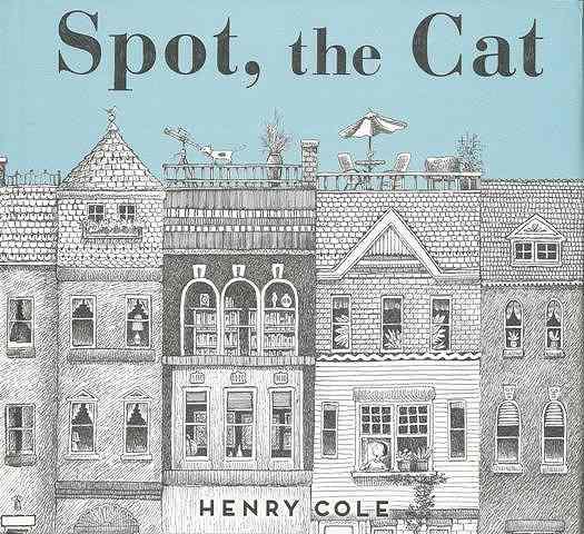 【バーゲンブック】Spot,the Cat【中古】