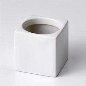 ハイドロカルチャー9cm用陶器鉢