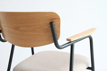 【送料無料】anthemアンセムナチュラルnatural【ダイニングチェアー】【アームチェアー】【アームチェア】【ダイニング】【椅子】ミッドセンチュリーデザイン家具anc-2836|インテリア食卓椅子食事アームチェアダイニングチェアイスいすおしゃれ