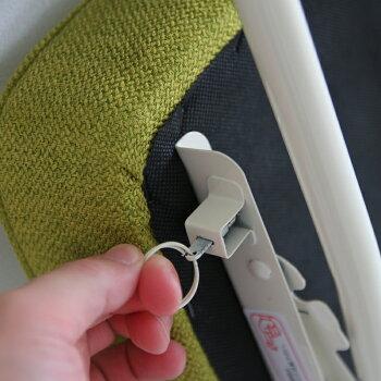 【送料無料】折りたたみチェアー折畳みチェア折り畳み椅子スチール布製ファブリックPUレザ−一人暮らし|家具キッチンチェアリビングチェアキッチンリビングフォールディングチェアインテリアイスいすおしゃれST-3155GRST-3155YL