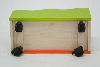 【E-ko絵本ラック】【いーこ絵本収納】【イーコ本棚】【EKR-00034】子供用絵本ラック子供絵本収納子供用収納【子供家具】【Kidsキッズ】入園式【ナチュラル】【オレンジ】【グリーン】
