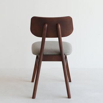 【送料無料】チェア椅子ダイニングチェア木製椅子チェアウッドチェア食卓椅子天然木北欧イエローグレーオシャレかわいいカフェイスインテリア家具ブラウンemoChairEMC-3059YLEMC-3059GYemoChairemobrancheエモブランシェ