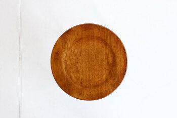 【送料無料】スツールハイスツール高さ60cm木製椅子チェアダイニングキッチン玄関カウンターオマージュhommageDIYアトリエ軽量ドラマディスプレイオシャレ木ブラウン持ち運びかわいいカフェ北欧お祝い一人暮らし