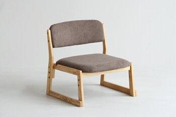 【送料無料】LotonChair座椅子チェアイス椅子スタッキング可能敬老プレゼント天然木木家具インテリア床ロースタイル高さ調整