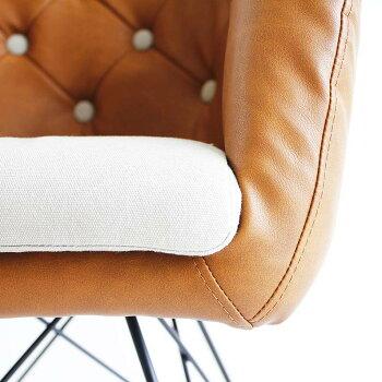 【送料無料】デスクチェアー椅子パソコンチェアーオフィスチェアーソファーPUポリウレタンレザー デザインチェアオフィスチェア家具インテリアソファチェアオフィスpcチェアデスクチェアデスクチェアーイスいすチェアチェアおしゃれ