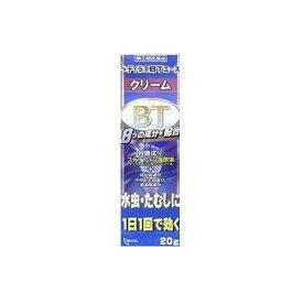 【メール便送料無料】【第(2)類医薬品】ペディラスBTエースクリーム 20g 奥田製薬