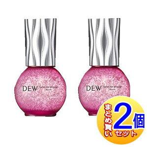 【2個セット】カネボウ DEW キャビアドットブースター 40ml【小型宅配便】