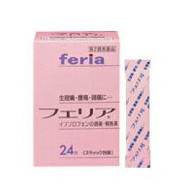 【第2類医薬品】フェリア 24包 武田薬品工業