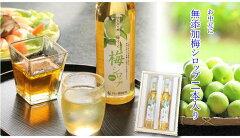 無添加梅シロップ(梅ジュース)500ml2本静岡水も添加物も一切くわえていないノンアルコールの飲み物です。お湯や冷水、お好みでウィスキーなどで割ってお召し上がり下さい。ふるさと割り静岡