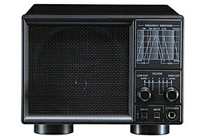 八重洲無線 オーディオフィルター付外部スピーカー  SP-2000