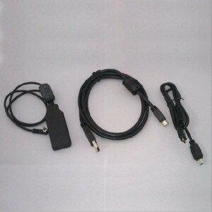 アイコムデーター通信ケーブルOPC-2350LU