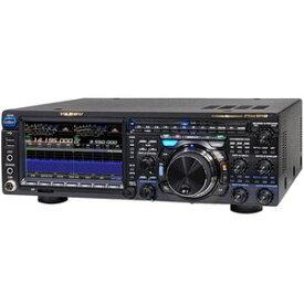 FT-DX101D 八重洲無線 HF/50MHzアマチュア無線 100W
