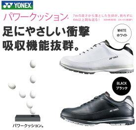 ●2017 ヨネックス ゴルフシューズ【メンズ】POWER CUSHION 705 SHG-705