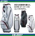 ●ヨネックス EZONE GT キャディバッグ CB-8907