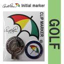 ●Arnold Palmer/アーノルド・パーマーInitial marker/ゴルフマーカー APBM-205