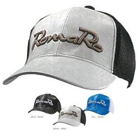 ●2019 RomaRo/ロマロ キャップMESH CAP