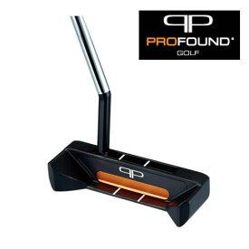 ●PROFOUND GOLF/プロファウンドゴルフ パターWINNER/ウィナー