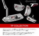 ●テーラーメイド パターTP COLLECTION PUTTER/TP コレクション パター[日本仕様モデル]