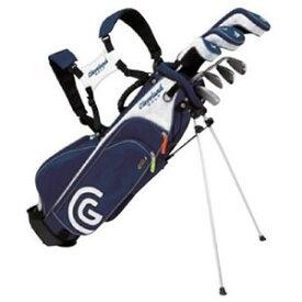 ●クリーブランドゴルフ ジュニアLARGE(11-14才 140〜160cm) 7本セット