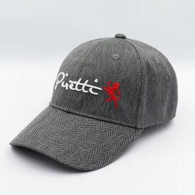 Piretti/ピレッティ 限定キャップ Limited Stealth Cap 2020 [日本正規代理店商品] PR-CP0003