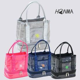 2021 HONMA GOLF/ホンマゴルフ トートバッグ BB12110